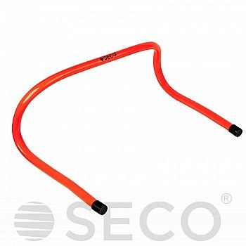 Бар'єр для бігу SECO® 15 см помаранчевого кольору