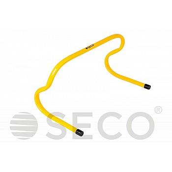 Барьер для бега SECO® 23 см желтого цвета