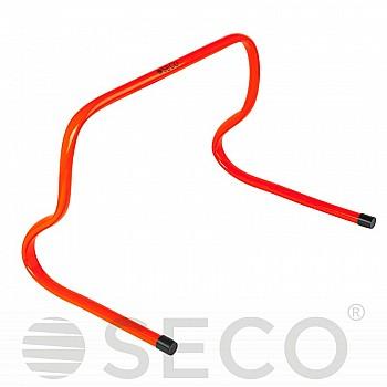 Барьер для бега SECO® 30 см оранжевого цвета