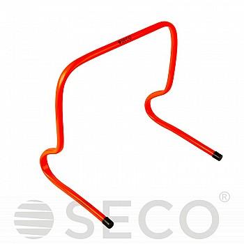 Барьер для бега SECO® 40 см оранжевого цвета