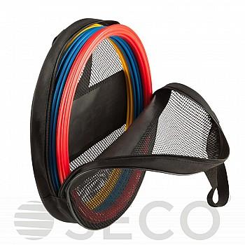 Тренировочные кольца 40 см SECO® 12 шт