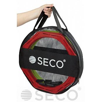 Тренировочные кольца 40 см SECO® 8 шт