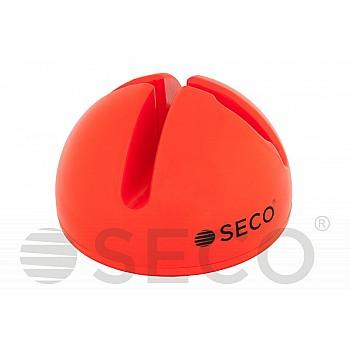 База под слаломную стойку SECO® оранжевого цвета