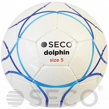 Мяч футбольный SECO® Dolphin размер 5