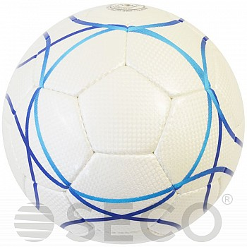 Мяч футбольный SECO® Dolphin размер 5 - фото 2