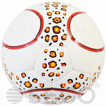 Мяч футбольный SECO® Gepard размер 5 - фото 2
