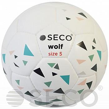 Мяч футбольный SECO® Wolf размер 5