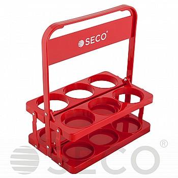 Контейнер SECO® на 6 бутылок (пустой)
