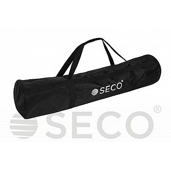 Набор тренировочных слаломных шестов SECO® со штырем 1.7 м с сумкой