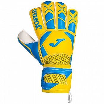 Вратарские перчатки BRAVE 400454.019