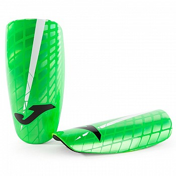 Щитки Joma SPIDER 400450.022 зеленые