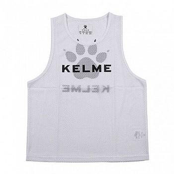 Манишка Kelme детская белая K15Z247.9103