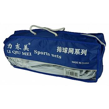 Сетка волейбольная LQN-0612