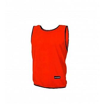 Манишка Europaw 019 оранжевая [XL]