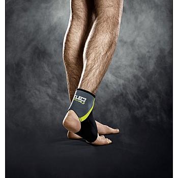 Бандаж на голеностоп SELECT Ankle support 6100  чорний, XS