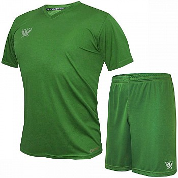 Форма футбольная Swift VITTORIA CoolTech зеленая M