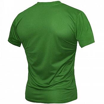 Форма футбольная Swift VITTORIA CoolTech зеленая M - фото 2