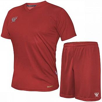 Форма футбольная Swift VITTORIA CoolTech красная S