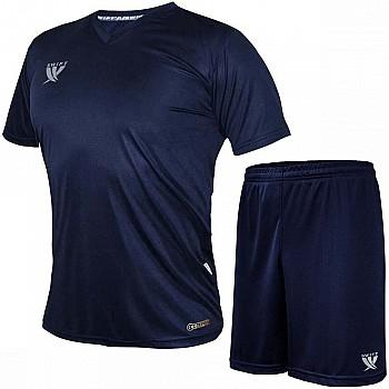 Форма футбольная Swift VITTORIA CoolTech темно-синяя M