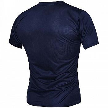 Форма футбольная Swift VITTORIA CoolTech темно-синяя M - фото 2