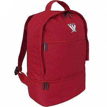 Рюкзак спортивный SWIFT Classic, красный