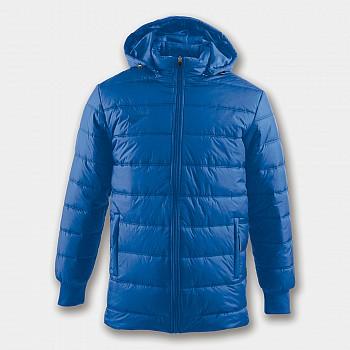 Alaska Куртка с капюшоном светло-синяя 2XS