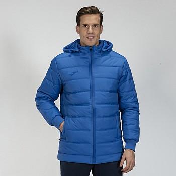 Alaska Куртка с капюшоном светло-синяя 2XS - фото 2