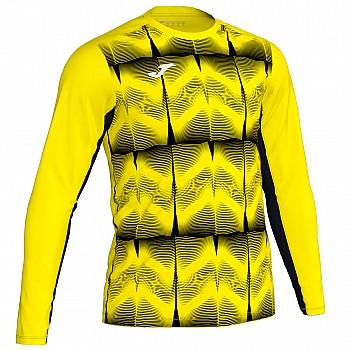 Camiseta portero derby iv amarillo fluor m/l M