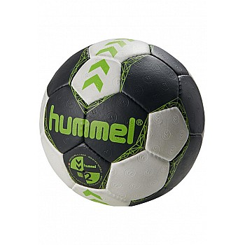 Мяч HUMMEL COURT HB 202-190-2723-3 Взрослые ТЕМНО-СЕРЫЙ