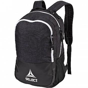 Рюкзак Select Lazio (010), черный, 25 L