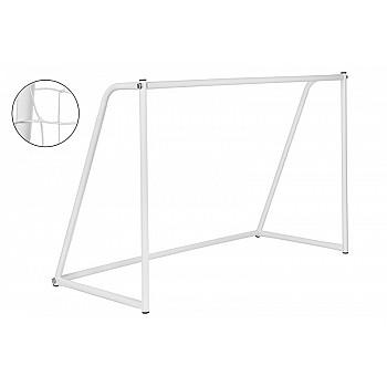 Футбольные ворота SECO® 180х120х65 см с сеткой