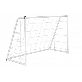 Футбольные ворота SECO® 120х80х55 см с сеткой