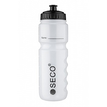 Бутылка для воды SECO® белая. Объем - 750 мл - фото 2