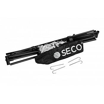 Сетка SECO® для футбол-тенниса, большого тенниса, бадминтона 5 м