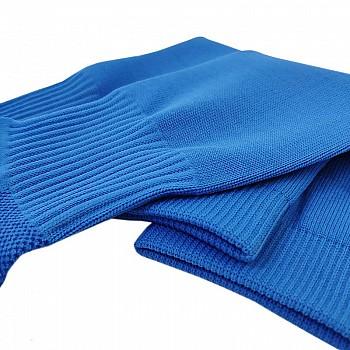Гетры футбольные SECO® Master синие - фото 2