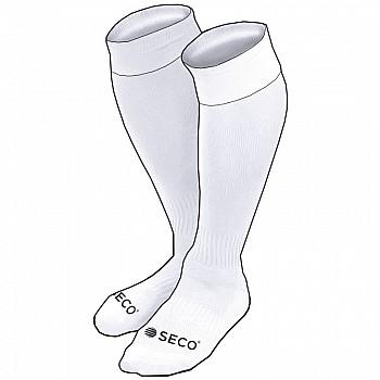 Гетры футбольные SECO® Master белые