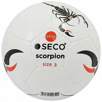 Мяч футбольный SECO®  Scorpion размер 3