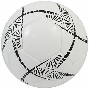 Мяч футбольный SECO® Zebra размер 5 - фото 2