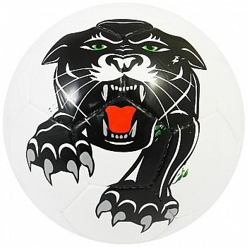 Мяч футбольный SECO® Panther размер 4 - фото 2
