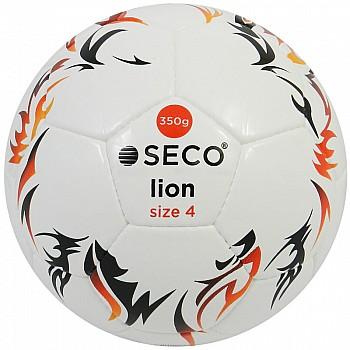 Мяч футбольный SECO® Lion размер 4