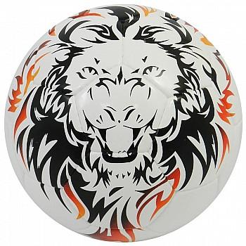 Мяч футбольный SECO® Lion размер 4 - фото 2