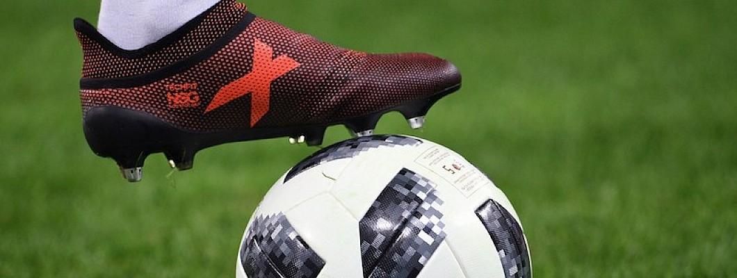 9 изобретений футбольной экипировки