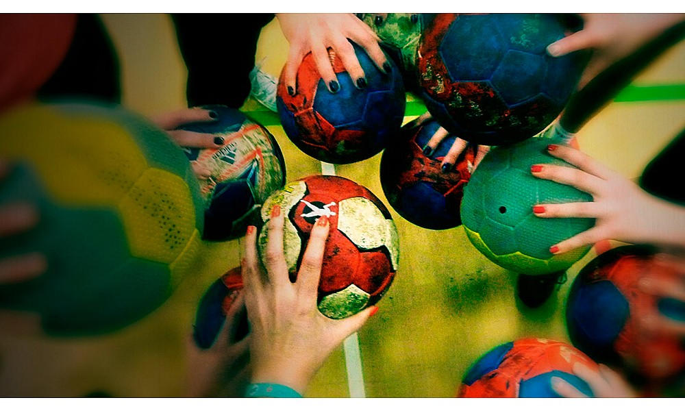 Мяч для гандбола - технологичный снаряд для динамичной и увлекательной игры