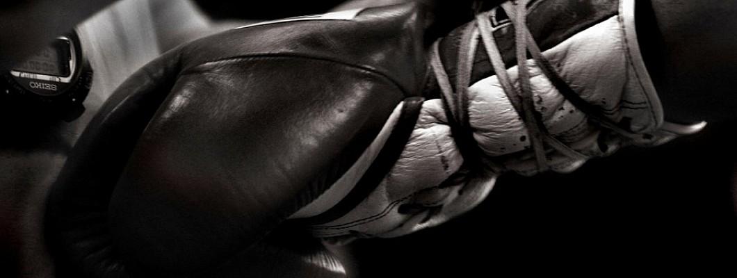 Как выбрать перчатки для бокса - что нужно знать