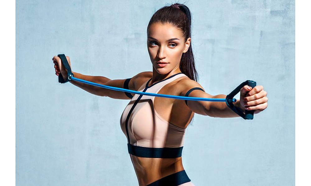 Как выбрать эспандер для эффективных тренировок?