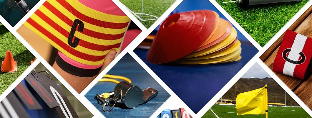 Как подобрать футбольные аксессуары?