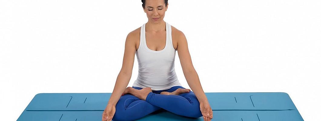 Как выбрать коврик для йоги: основные советы