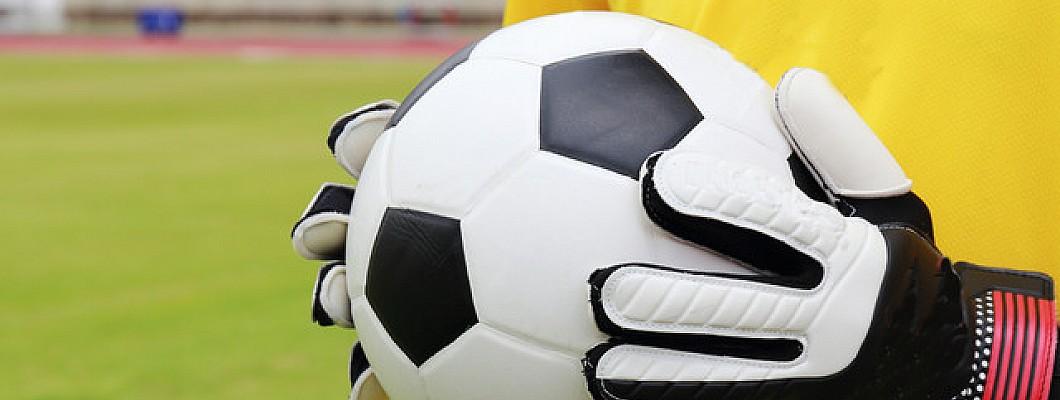 Як вибрати воротарські футбольні перчатки