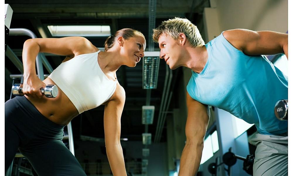 Выбираем правильную одежду для фитнеса
