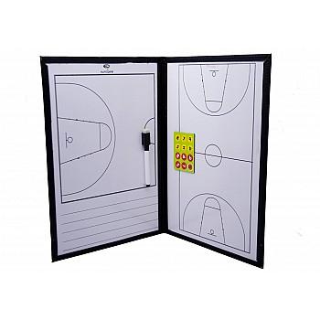 Планшет тактический Europaw баскетбол